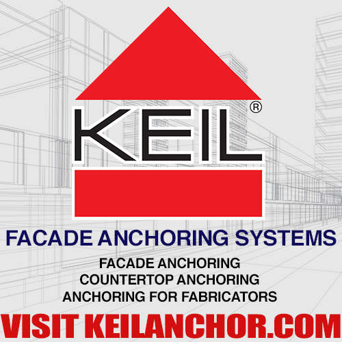 Go to KEIL - CONCEALED ANCHOR SYSTEM