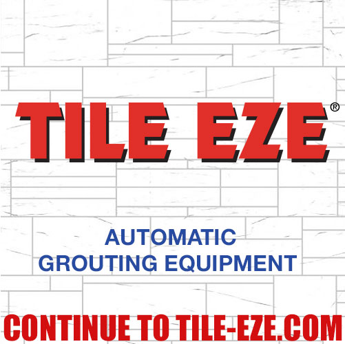 TILE EZE - Professional Tools, Equipment and Machinery